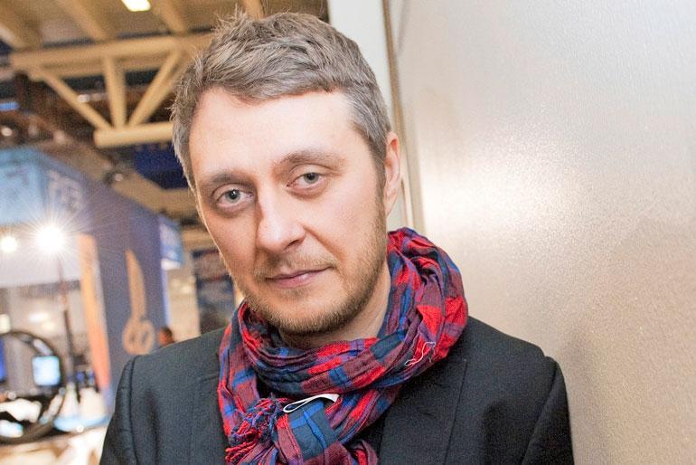 Lasse Louhento