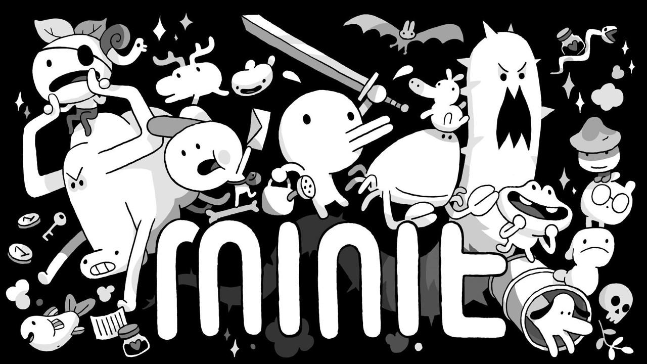 《Minit》开发者谈游戏设计:给玩家短暂美好的体验