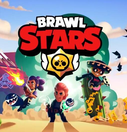 Supercell新作《Brawl Stars》一天跃升30国TOP10