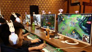 外媒:2023年中国PC玩家将达3.54亿 收入超160亿美元