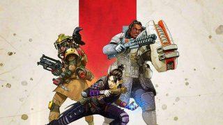 Superdata:4月数字游戏销售额达88.6亿美元 《Apex英雄》收入连续下跌