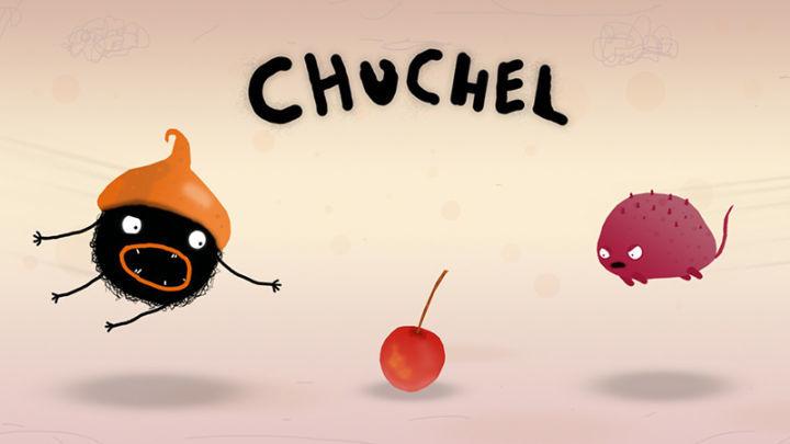 《Chuchel(毛线先生)》 :一场关于抢夺樱桃的奇妙冒险!
