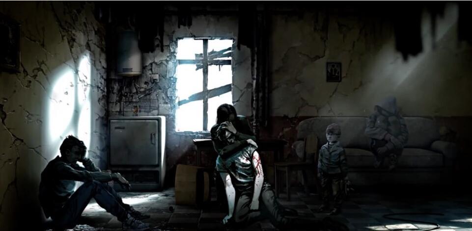 """浅谈生存游戏:我们为什么期待""""末日""""来临"""