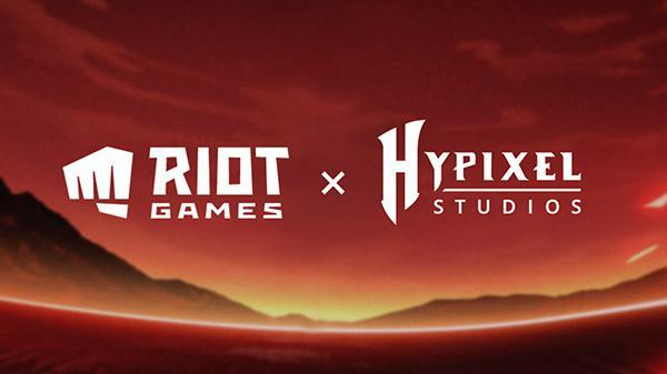 拳头收购Hypixel,研发沙盒游戏挑战《我的世界》!