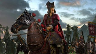 英国产《全面战争:三国》爆卖:Steam首日在线破16万
