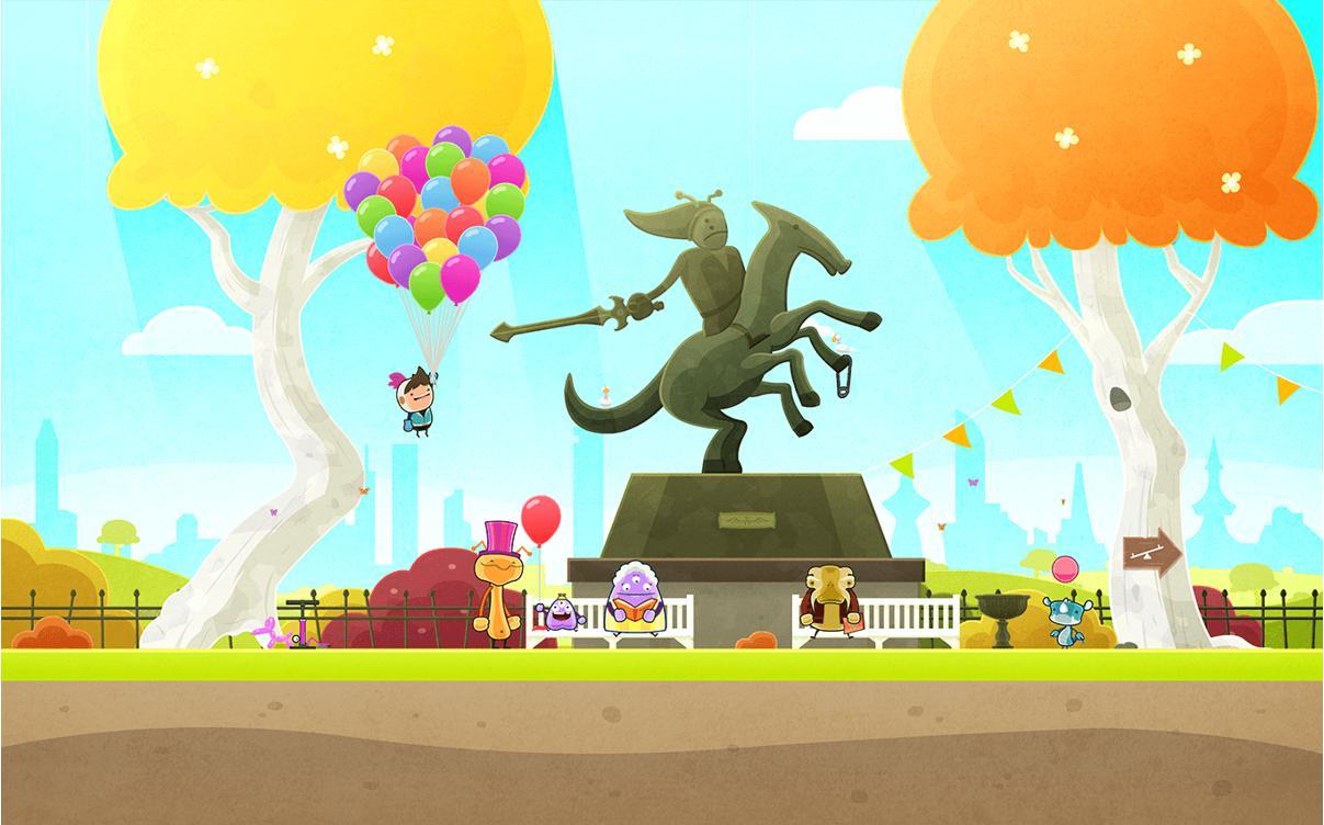 这款拿奖到手软的游戏来了,还想要取得艺术与商业的平衡