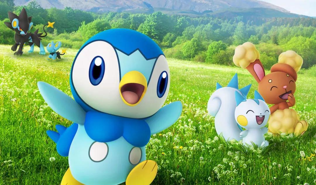 《精灵宝可梦GO》上市4周年,全球总收入突破36亿美元