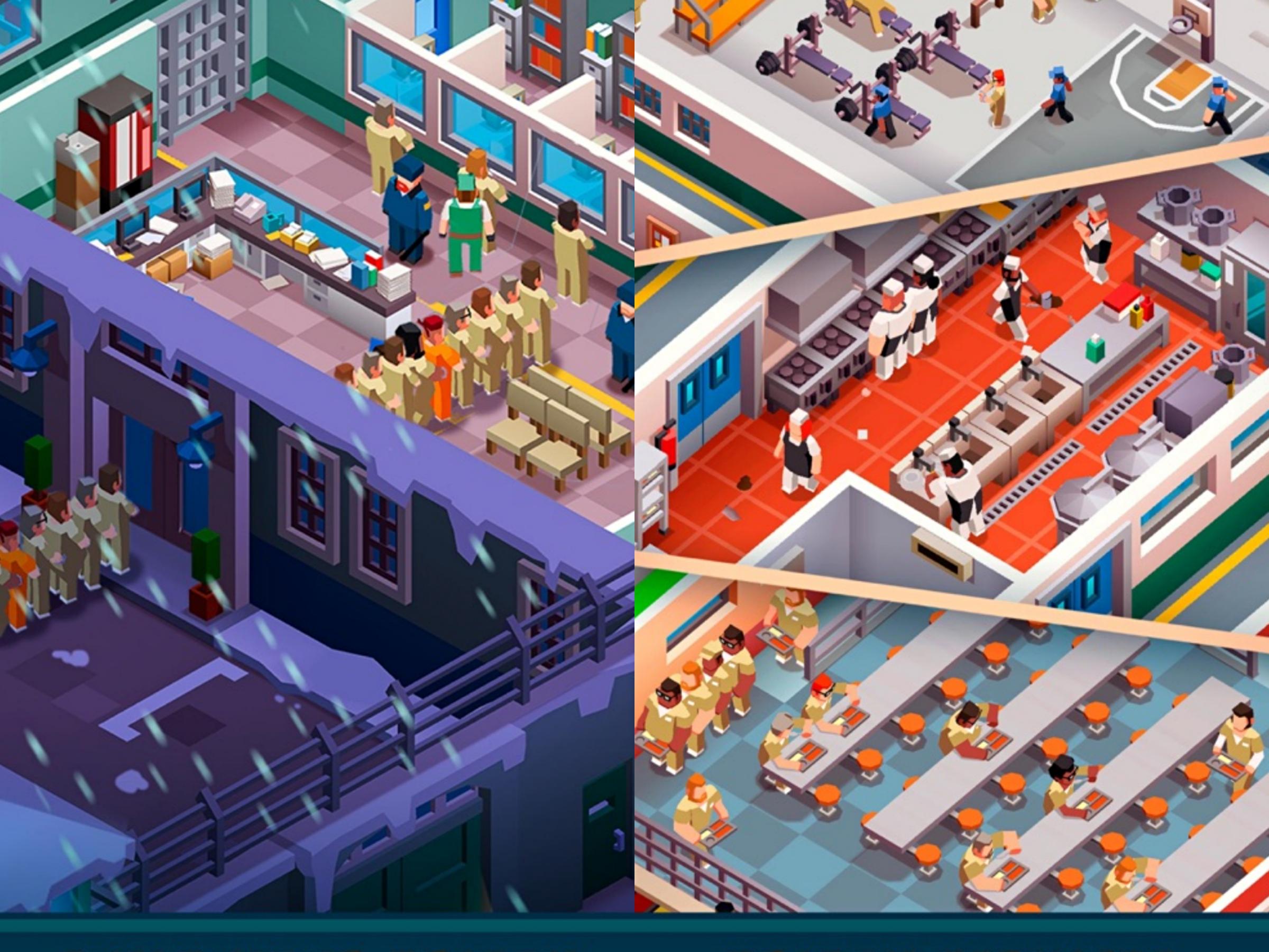跻身美国iOS免费榜,老外的这两款放置手游啥套路?