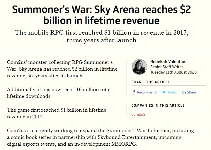 全球征战6年屹立不倒,爷爷辈卡牌累计收入超20亿美元