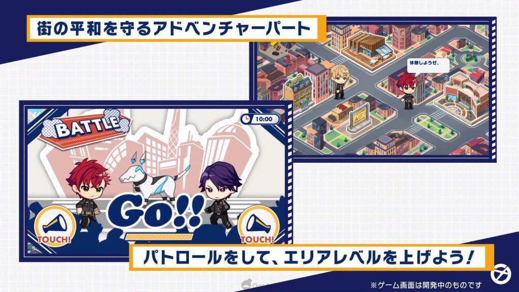 新游日本免费榜第1,乐元素成货真价实女性游戏大厂!