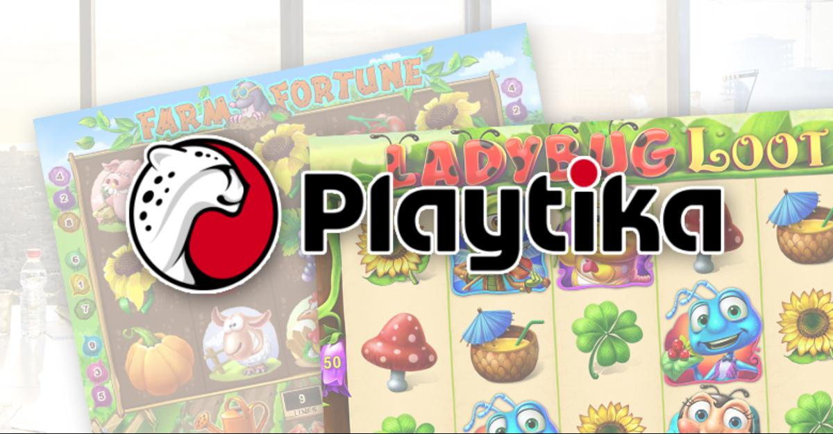 """Playtika's """"new potential stocks""""? The revenue of these two mobile games increased by 60% year-on-year"""
